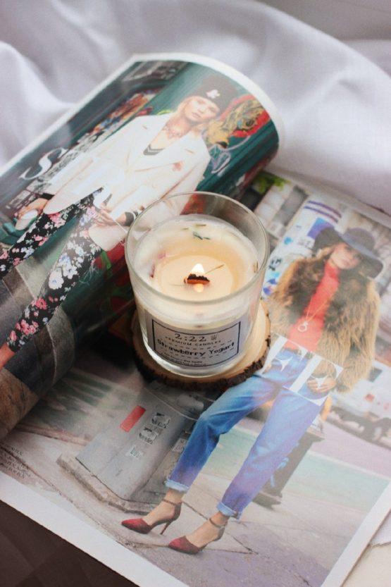 эко-свечи минск