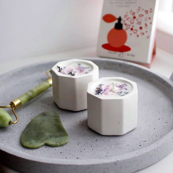 соевые свечи минск