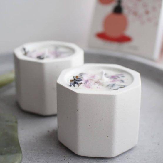 ароматические свечи минск